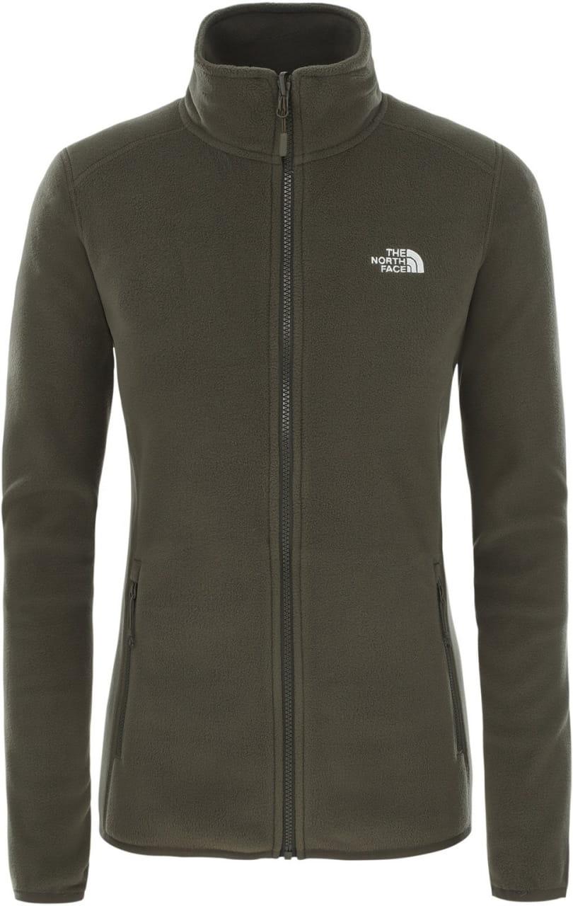 Dámská flísová mikina The North Face Women's 100 Glacier Fleece Jacket