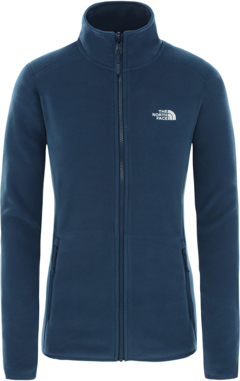 Dámská flísová mikina The North Face Women's 100 Glacier Fleece Jacket