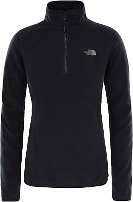 Dámská flísová mikina The North Face Women's 100 Glacier Quarter Zip Fleece Pullover
