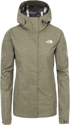 Dámská bunda The North Face Women's Venture II Jacket