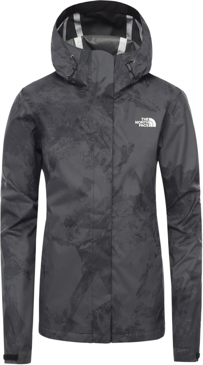 Dámská bunda The North Face Women's Venture II Jacket