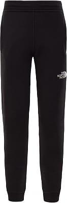 Dětské kalhoty The North Face Youth Fleece Trousers