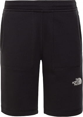 Dětské kraťasy The North Face Youth Fleece Shorts