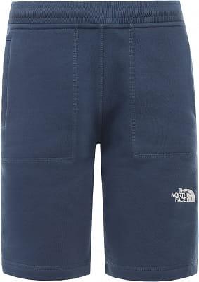 Dětské kraťasy The North Face Youth Fleece Shorts