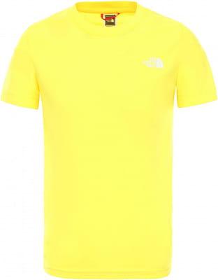 Dětské tričko The North Face Youth Simple Dome T-Shirt