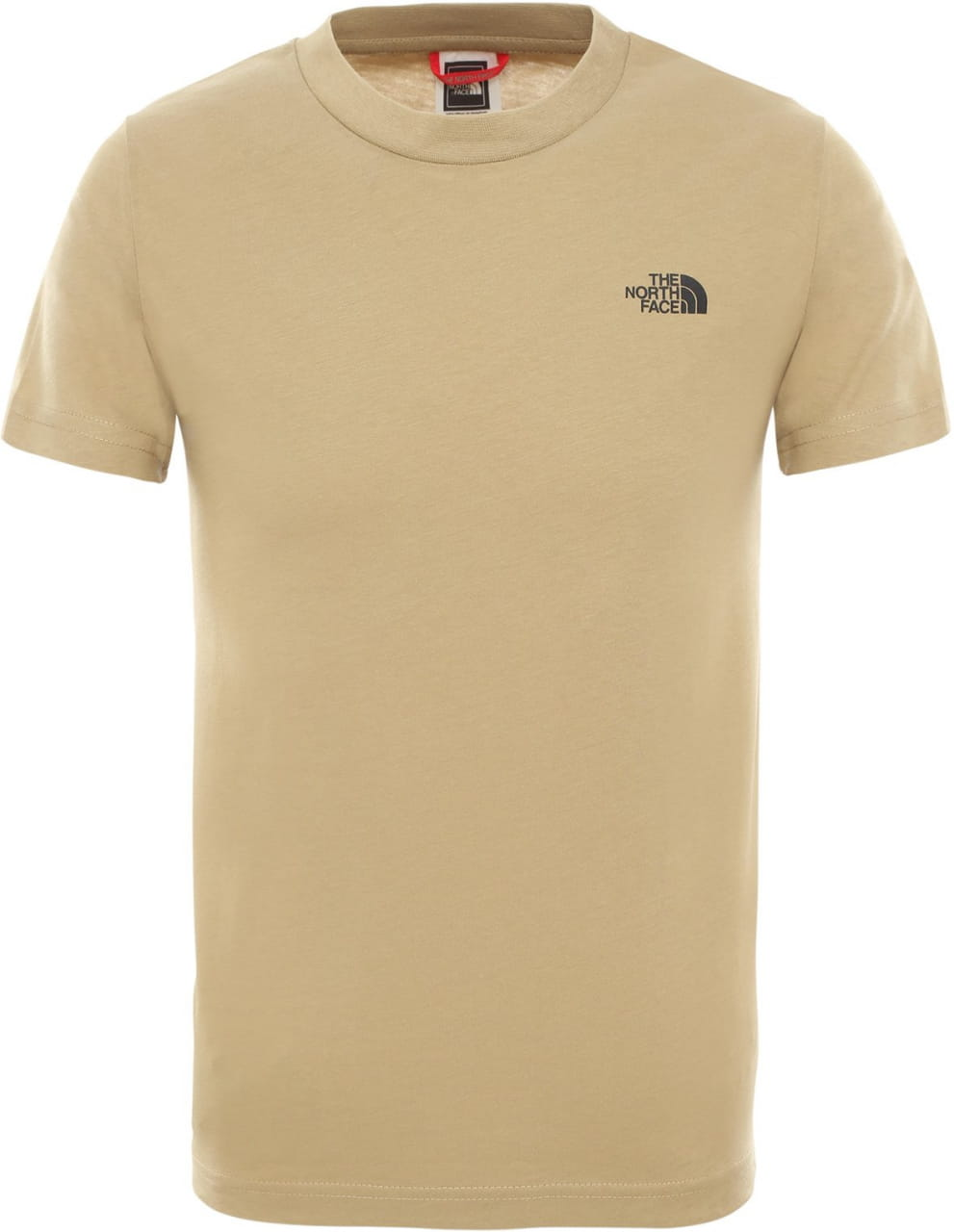 Dětské tričko The North Face Youth Simple Dome T-Shirt