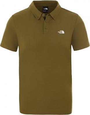 Pánská polokošile The North Face Men's Tanken Polo Shirt