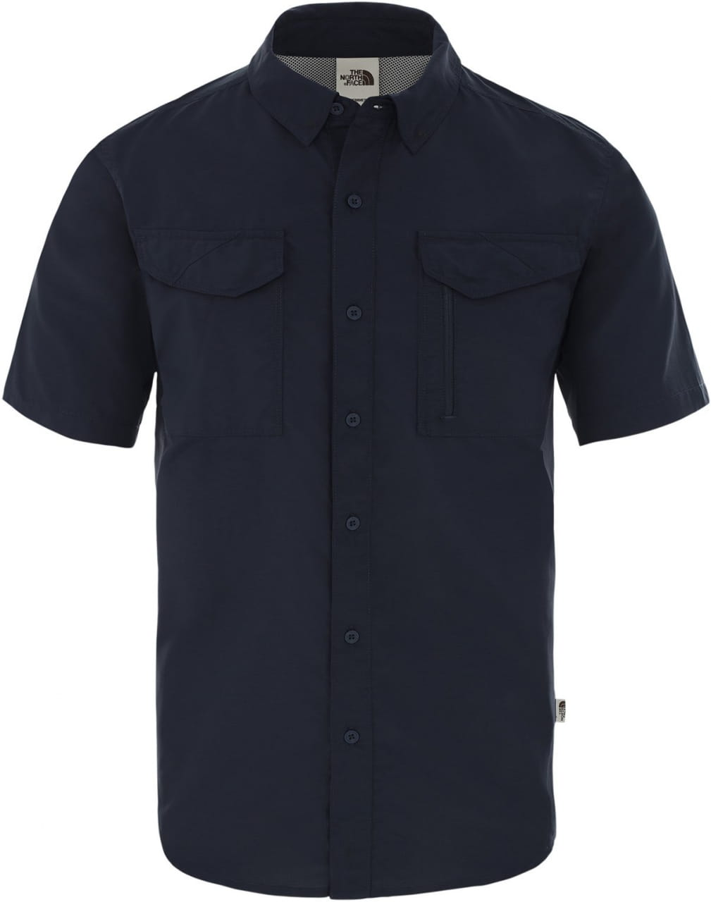 Pánská košile The North Face Men's Sequoia Short-Sleeve Shirt