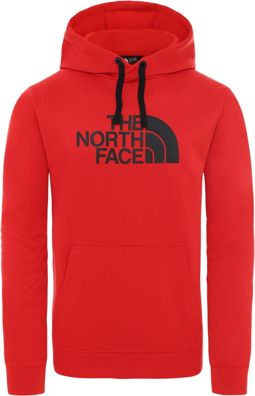 Pánská mikina The North Face Men's Surgent Halfdome Hoodie