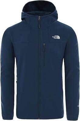 Pánská bunda The North Face Men's Nimble Hooded Jacket