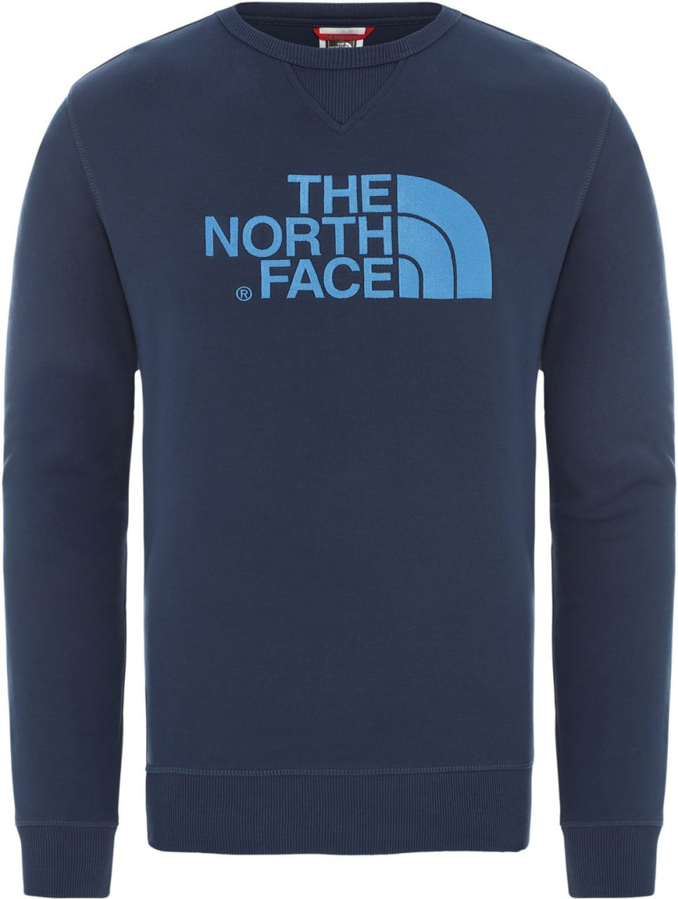 Pánská mikina The North Face Men's Drew Peak Pullover