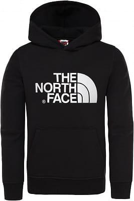 Dětská mikina The North Face Youth Drew Peak Hoodie