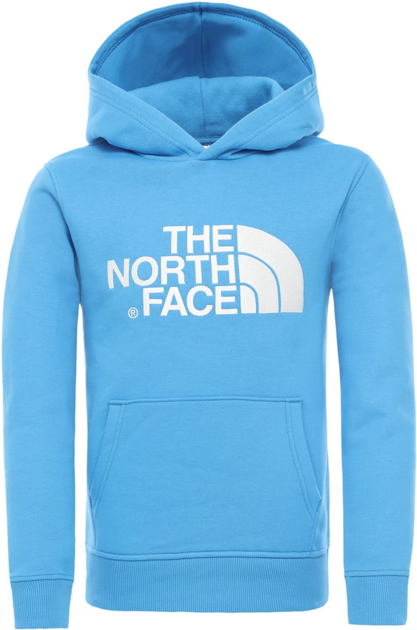 Dětská mikina The North Face Youth Drew Peak Hoodie