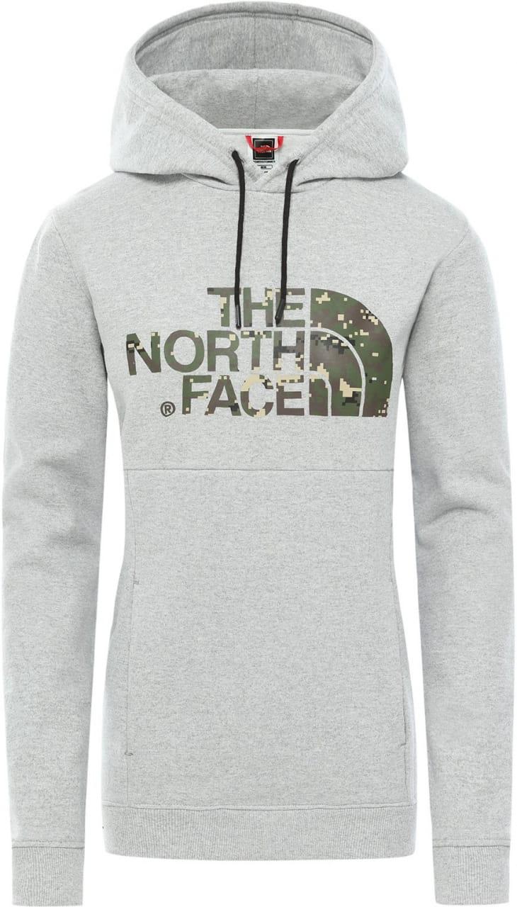 Dámská mikina The North Face Women's New Drew Peak Hoodie