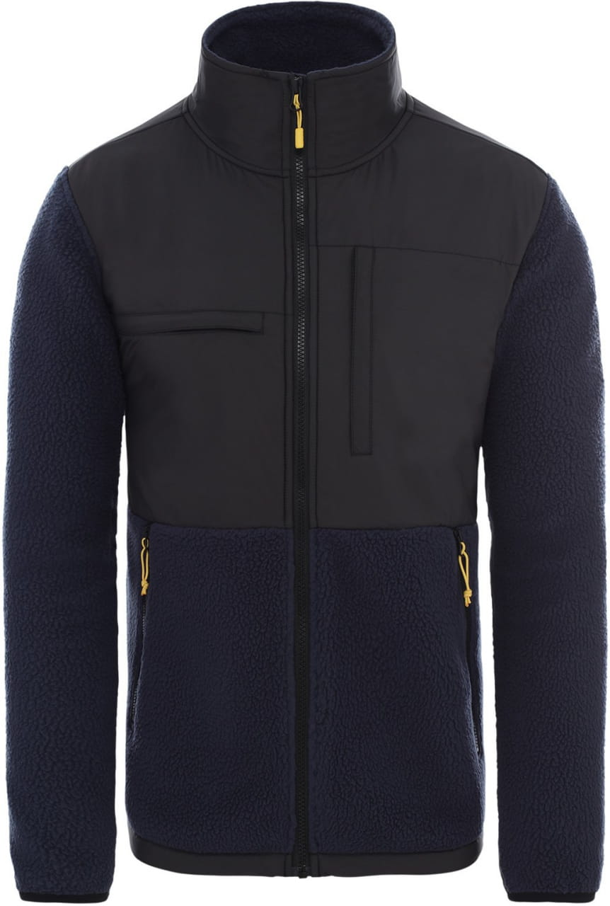 Pánská flísová bunda The North Face Men's Denali Full Zip Fleece