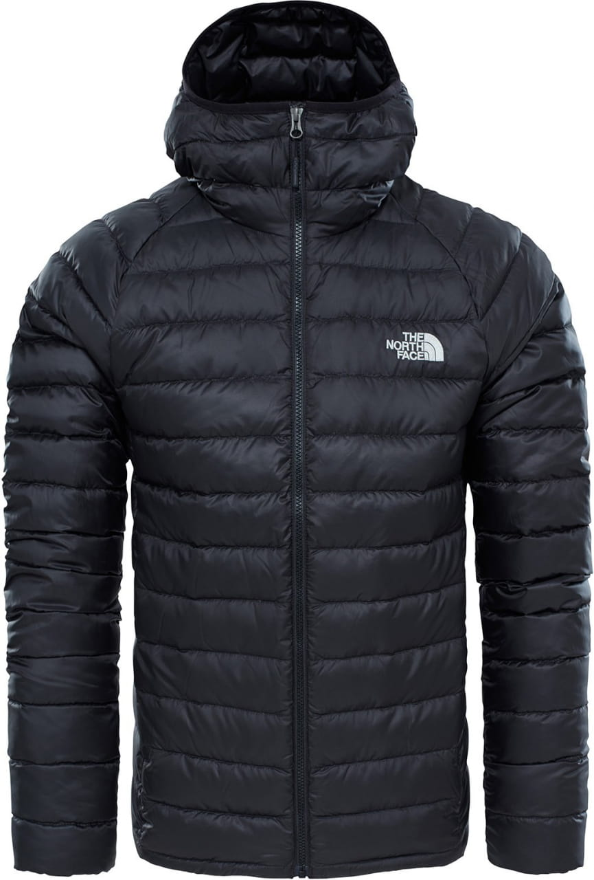 Pánská péřová bunda The North Face Men's Trevail Hooded Down Jacket