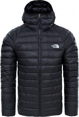 Pánská péřová bunda The North Face Men's Trevail Hooded Down Jacket