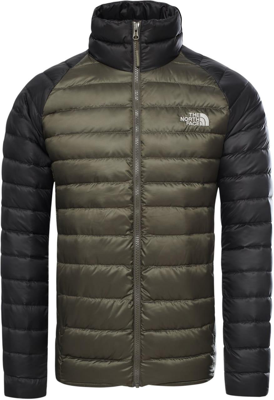 Pánská péřová bunda The North Face Men's Trevail Down Jacket