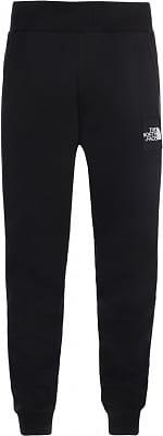 Pánské kalhoty The North Face Men's Fine II Trousers