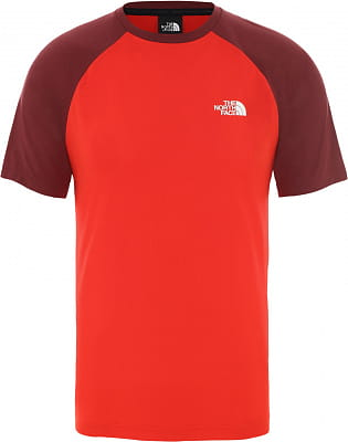Pánské raglánové tričko The North Face Men's Tanken Raglan T-Shirt