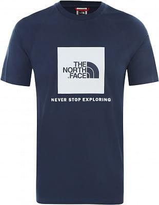 Pánské raglánové tričko The North Face Men's Raglan Redbox T-Shirt
