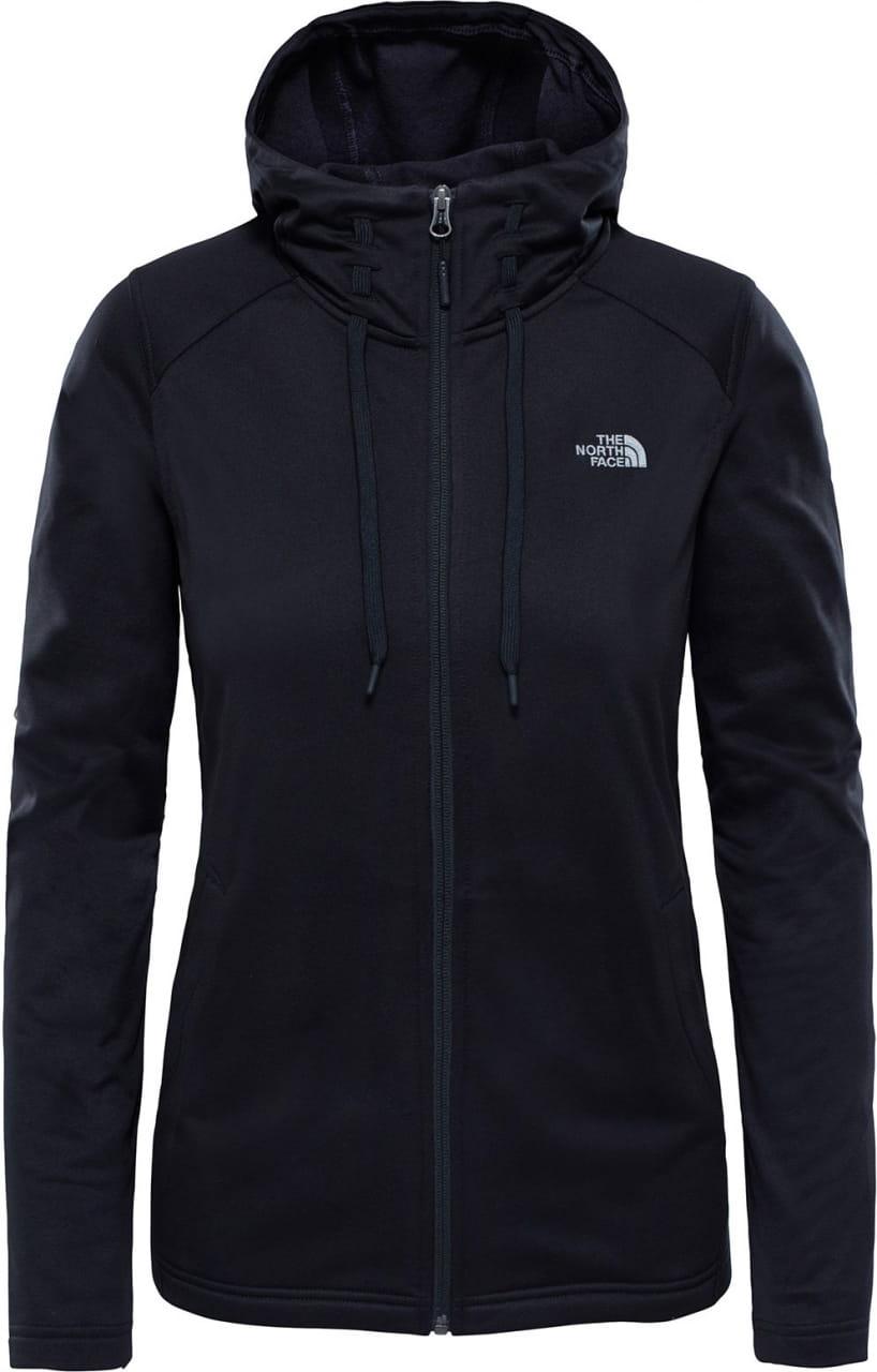 Dámská flísová mikina The North Face Women's Tech Mezzaluna Hooded Fleece Jacket