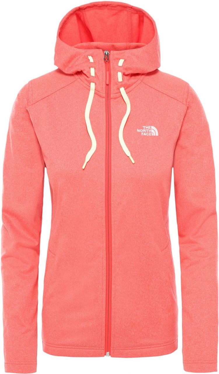Sweatshirts The North Face Women's Tech Mezzaluna Hooded Fleece Jacket