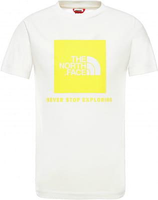 Dětské tričko The North Face Youth Box T-Shirt