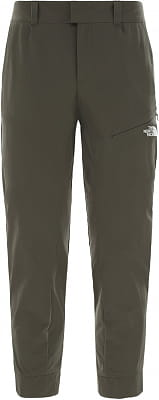 Dámské kalhoty The North Face Women's Inlux Cropped Trousers