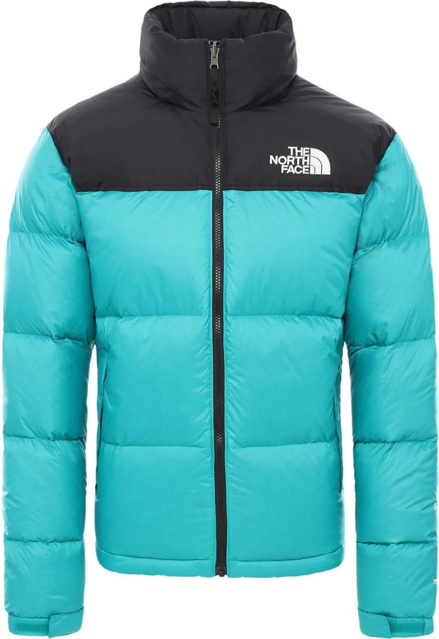Pánská zimní bunda The North Face Men's 1996 Retro Nuptse Packable Jacket