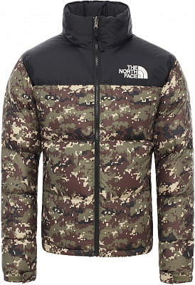 Pánská bunda The North Face Men's 1996 Retro Nuptse Packable Jacket