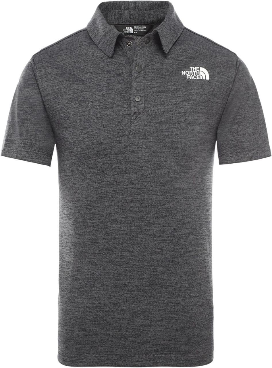Hemden The North Face Boy's Horizon Polo Shirt