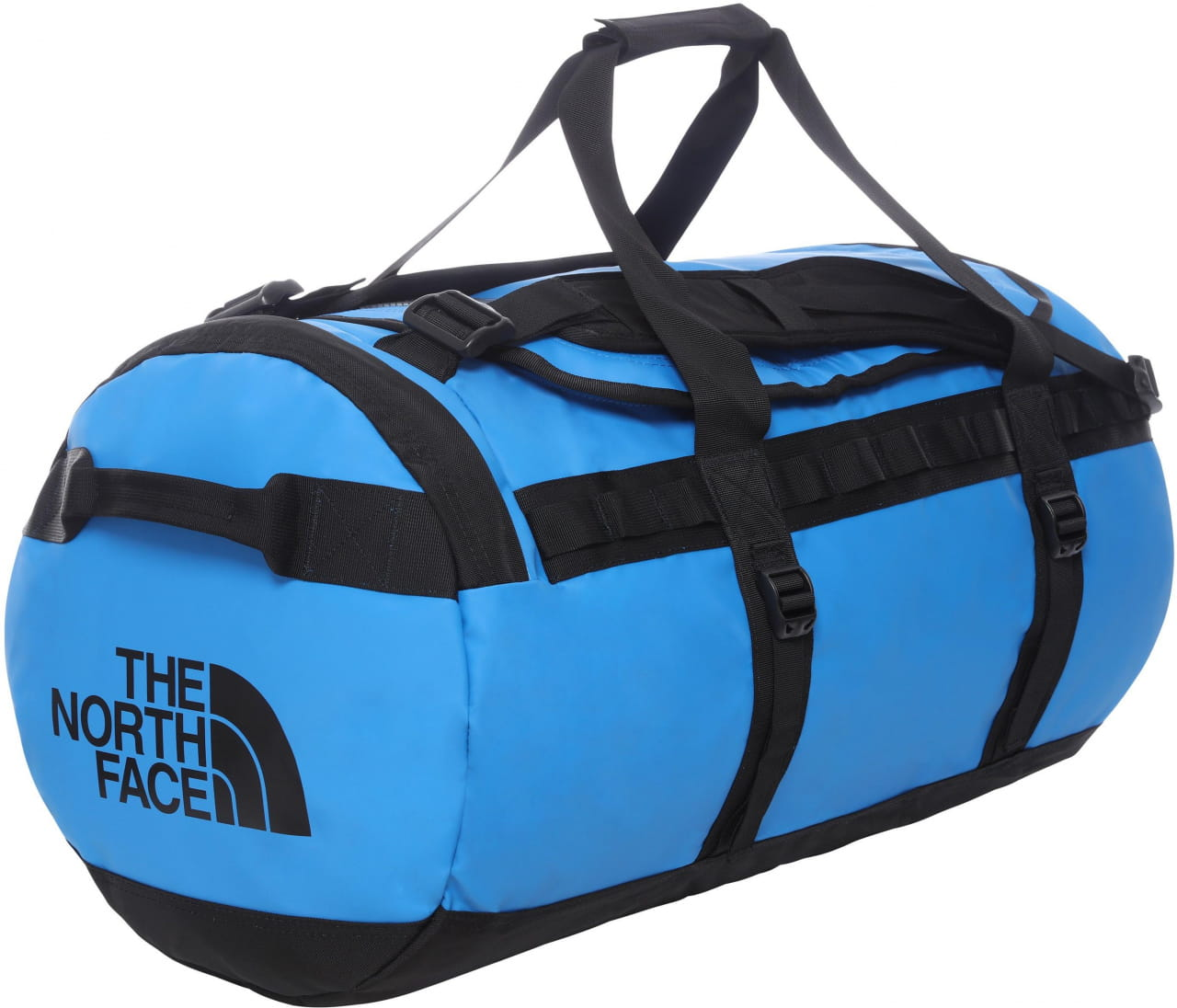 Sportovní taška The North Face Base Camo Duffel - Medium