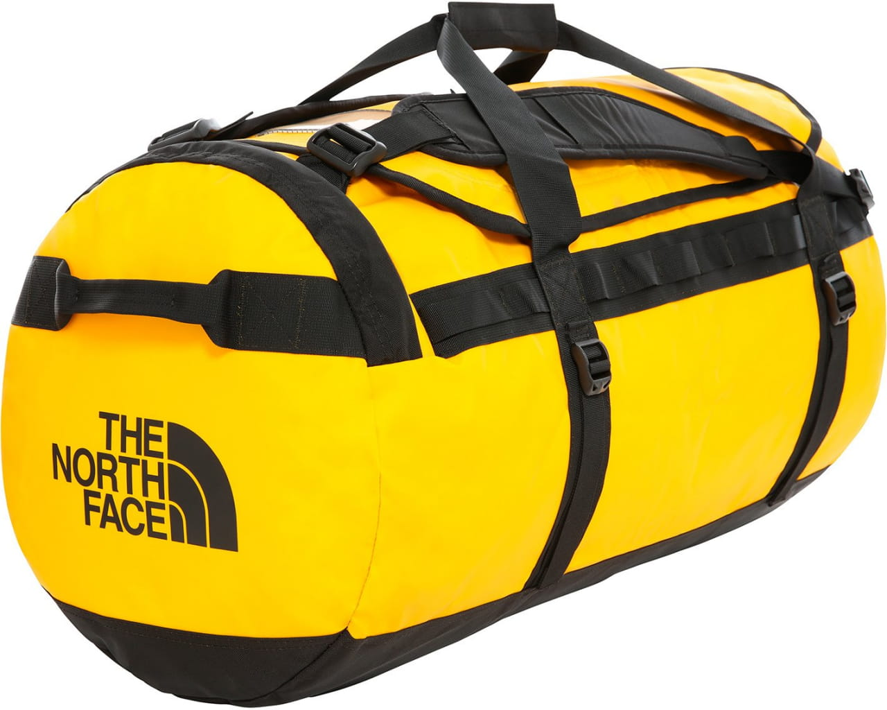Sportovní taška The North Face Base Camp Duffel - Large