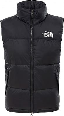 Pánská péřová vesta The North Face Men's 1996 Retro Nuptse Down Vest
