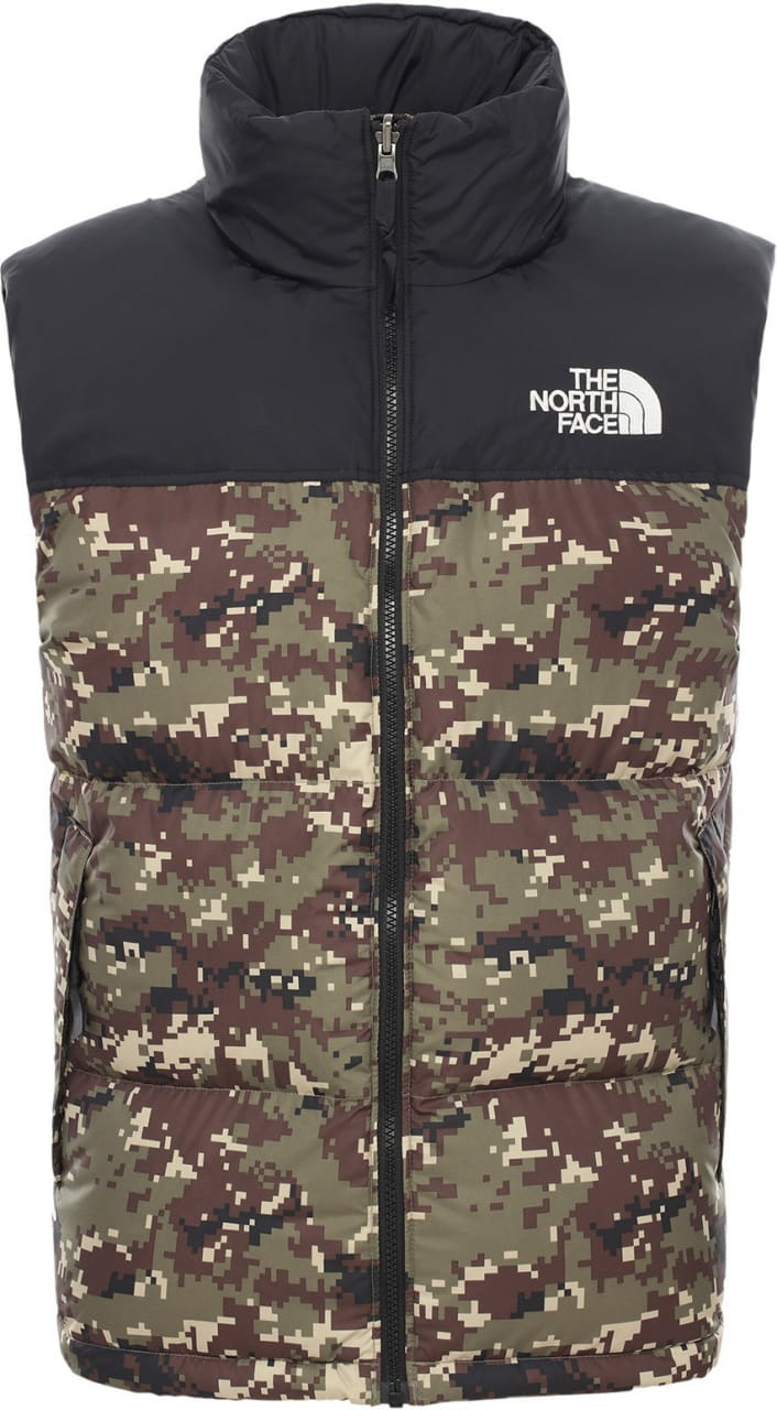 Pánská péřová vesta The North Face Men's 1996 Retro Nuptse Down Vest