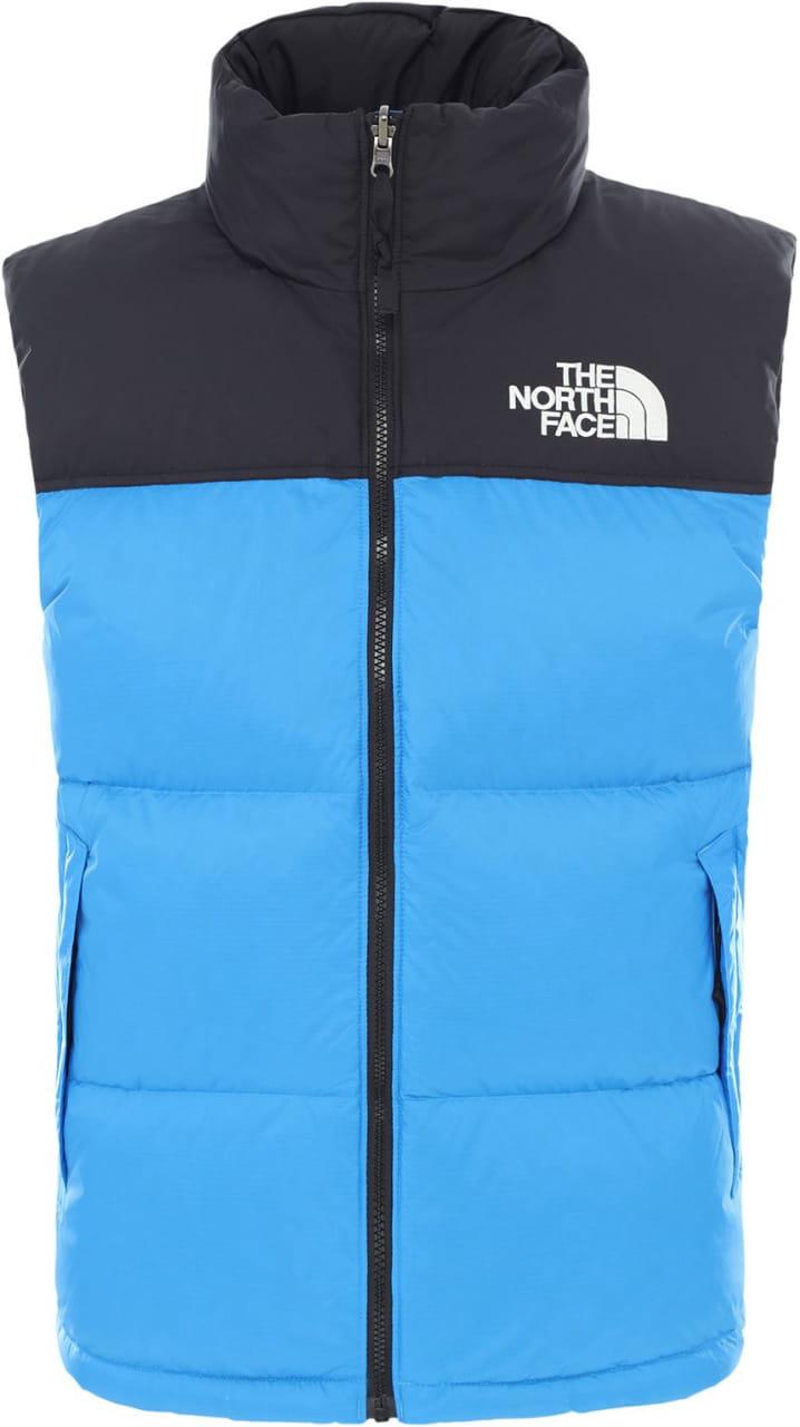 Westen The North Face Men's 1996 Retro Nuptse Down Vest
