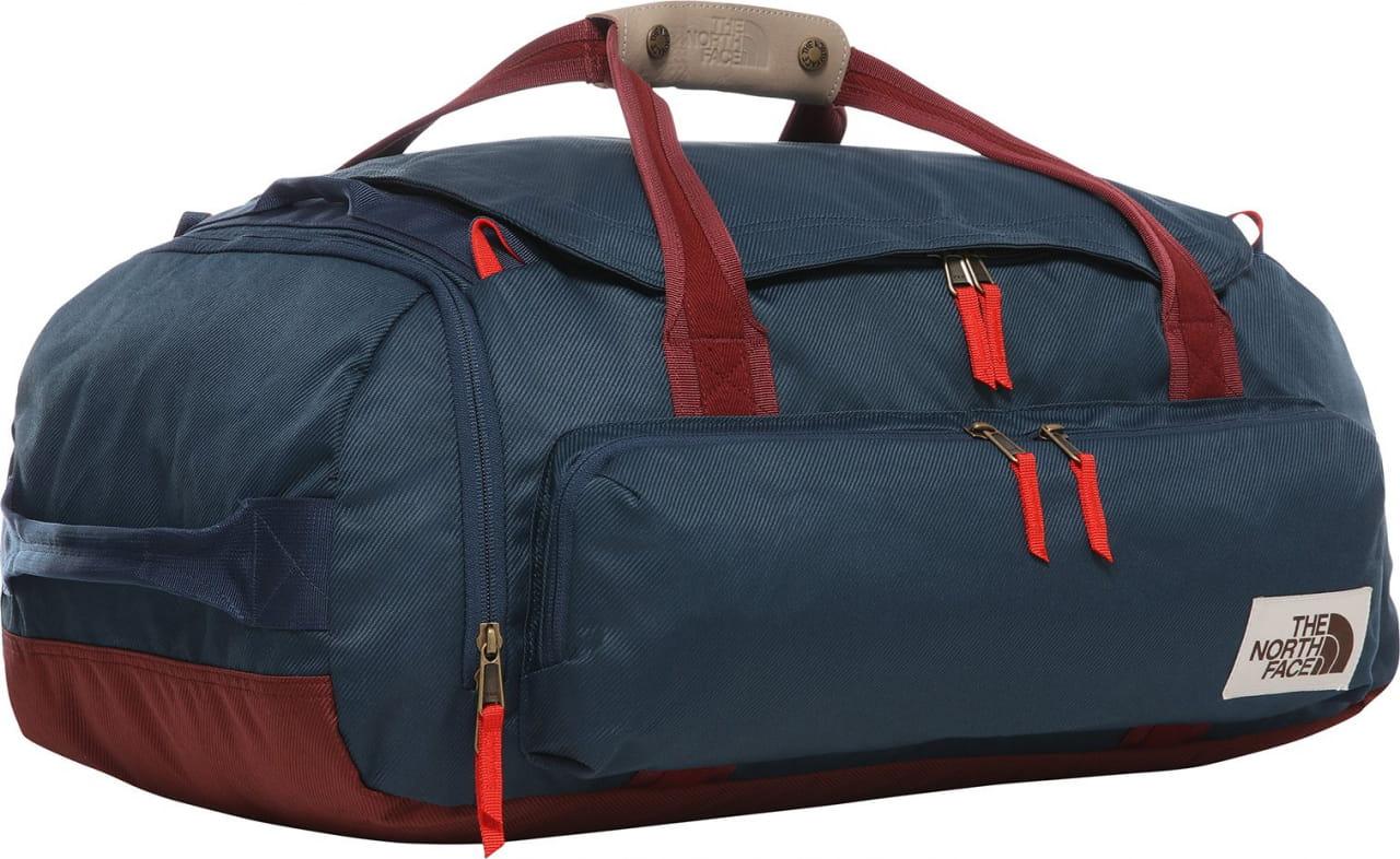 Sportovní taška The North Face Berkeley Duffel - M
