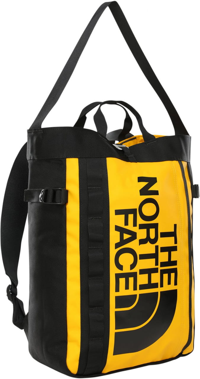 Taška The North Face Base Camp Tote Bag