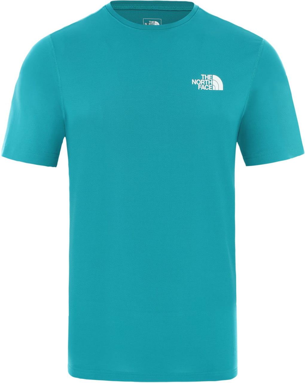 Pánské tričko The North Face Men's Flex II Short-Sleeve T-Shirt