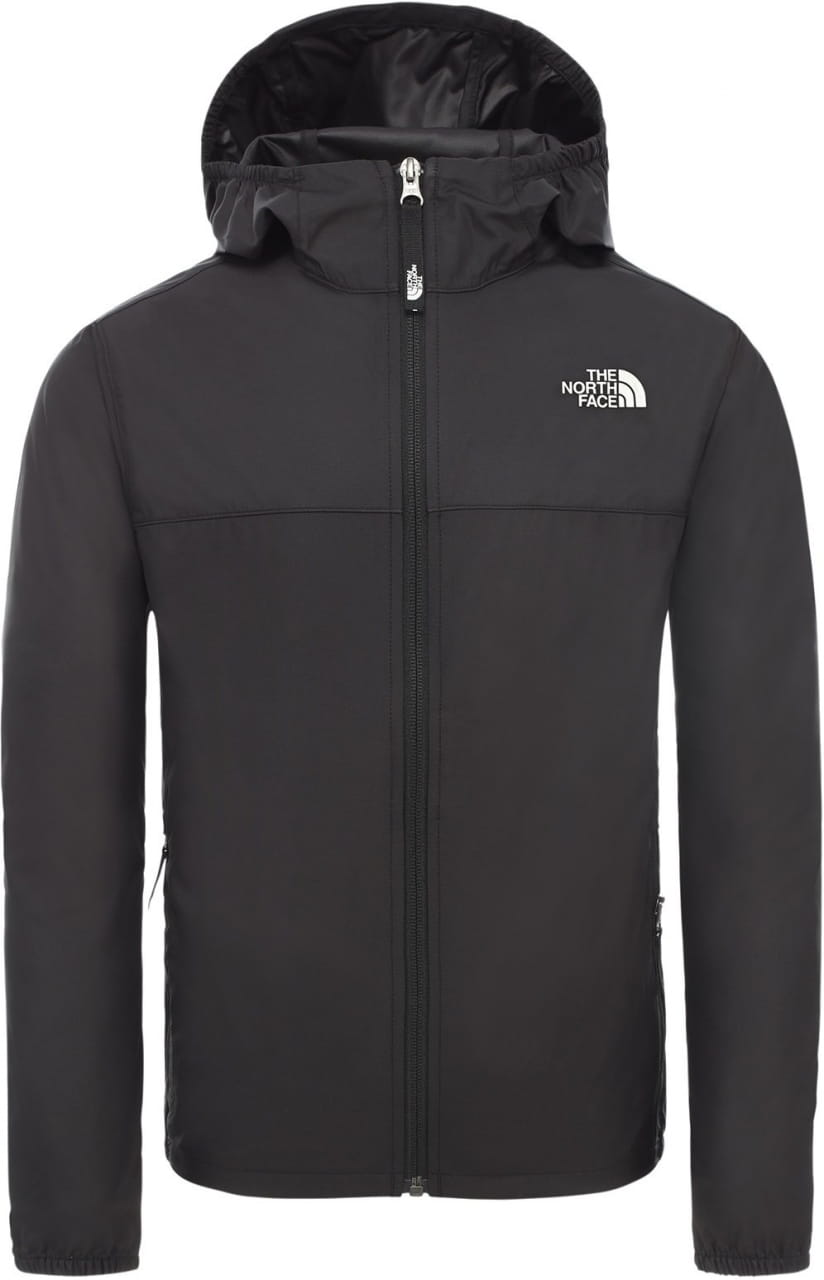 Jacken The North Face Youth Reactor Wind Jacket