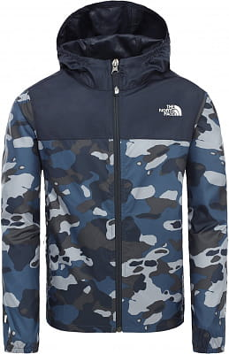 Dětská větrovka The North Face Youth Reactor Wind Jacket