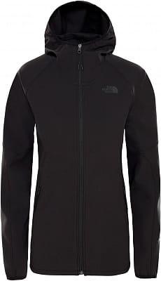 Dámská bunda The North Face Women's Apex Nimble Hooded Jacket