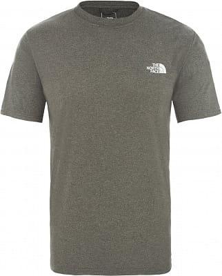 Pánské tričko The North Face Men's Reaxion Amp T-Shirt