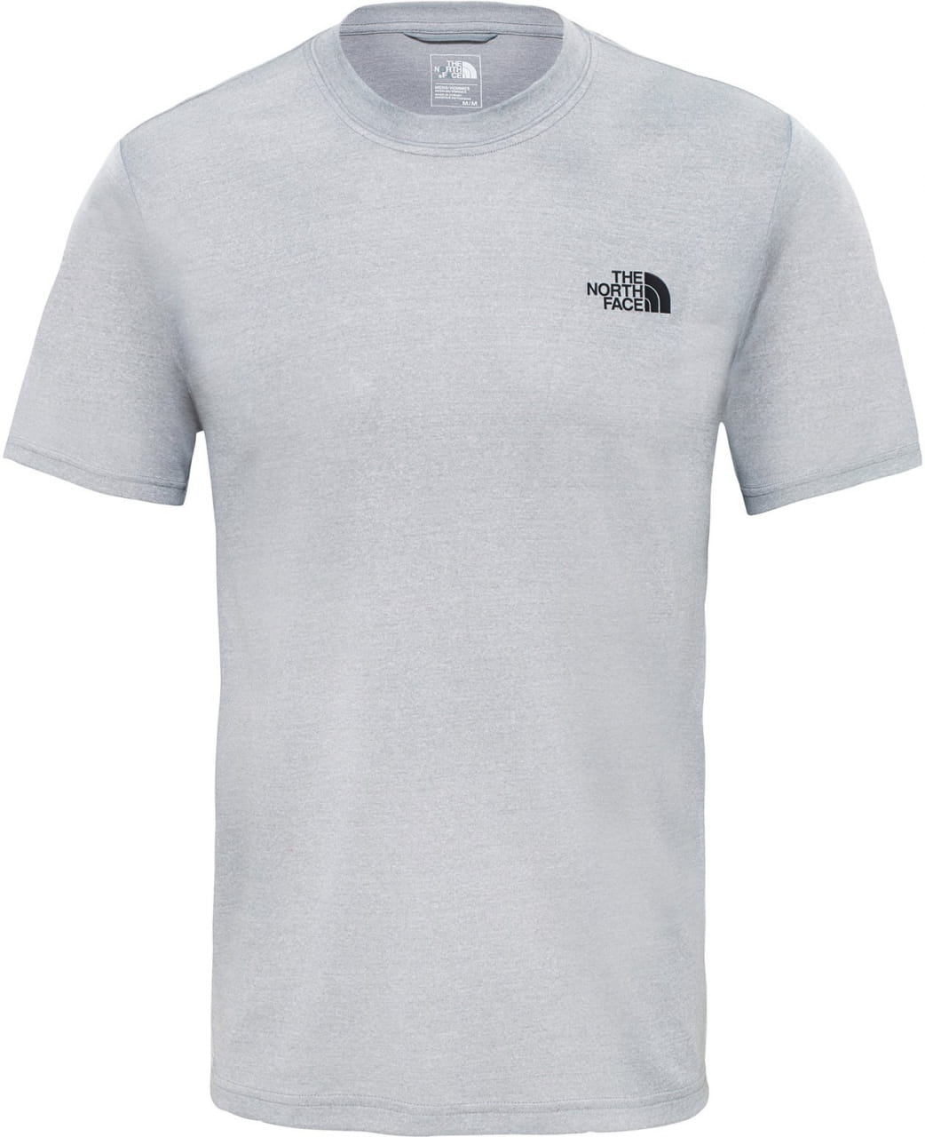 Pánské tričko The North Face Men's Reaxion Amp T-Shirt