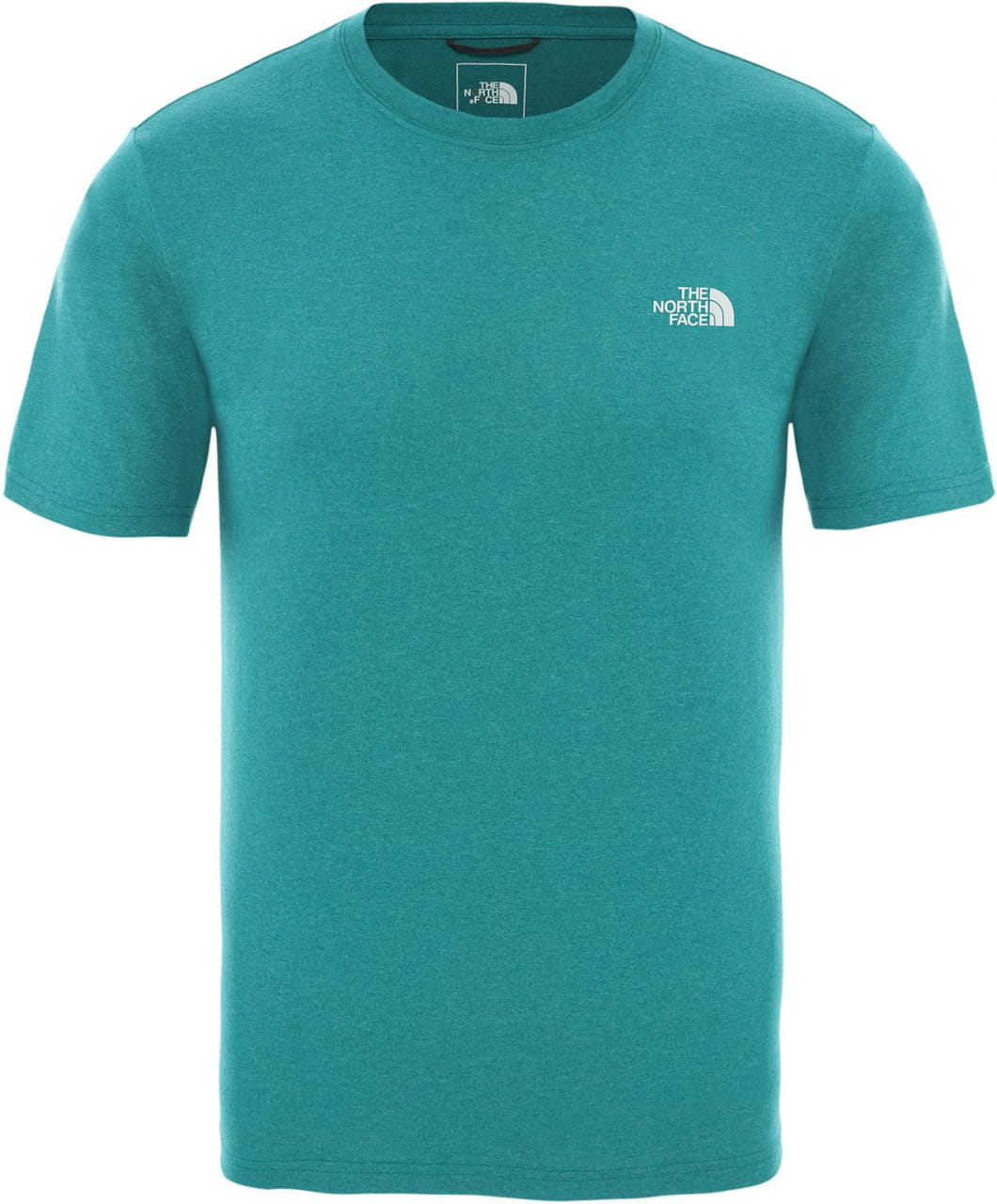 T-Shirts The North Face Men's Reaxion Amp T-Shirt