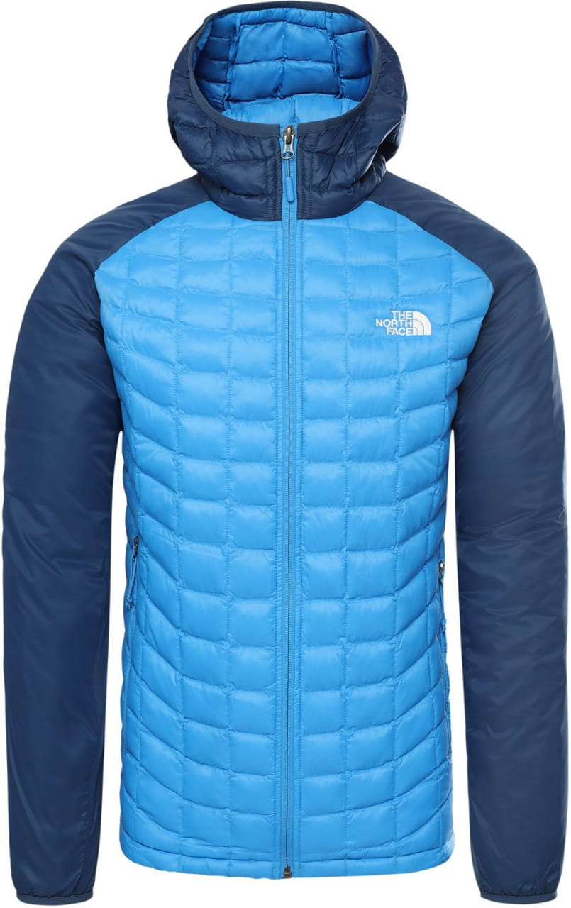 Pánská bunda The North Face Men's Thermoball Sport Hooded Jacket