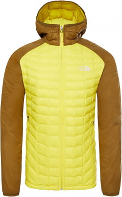 Pánská bunda The North Face Men's Thermoball Sport Hooded Jacket