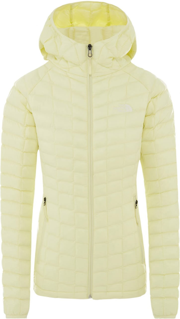 Dámská sportovní bunda The North Face Women's Thermoball Sport Hooded Jacket