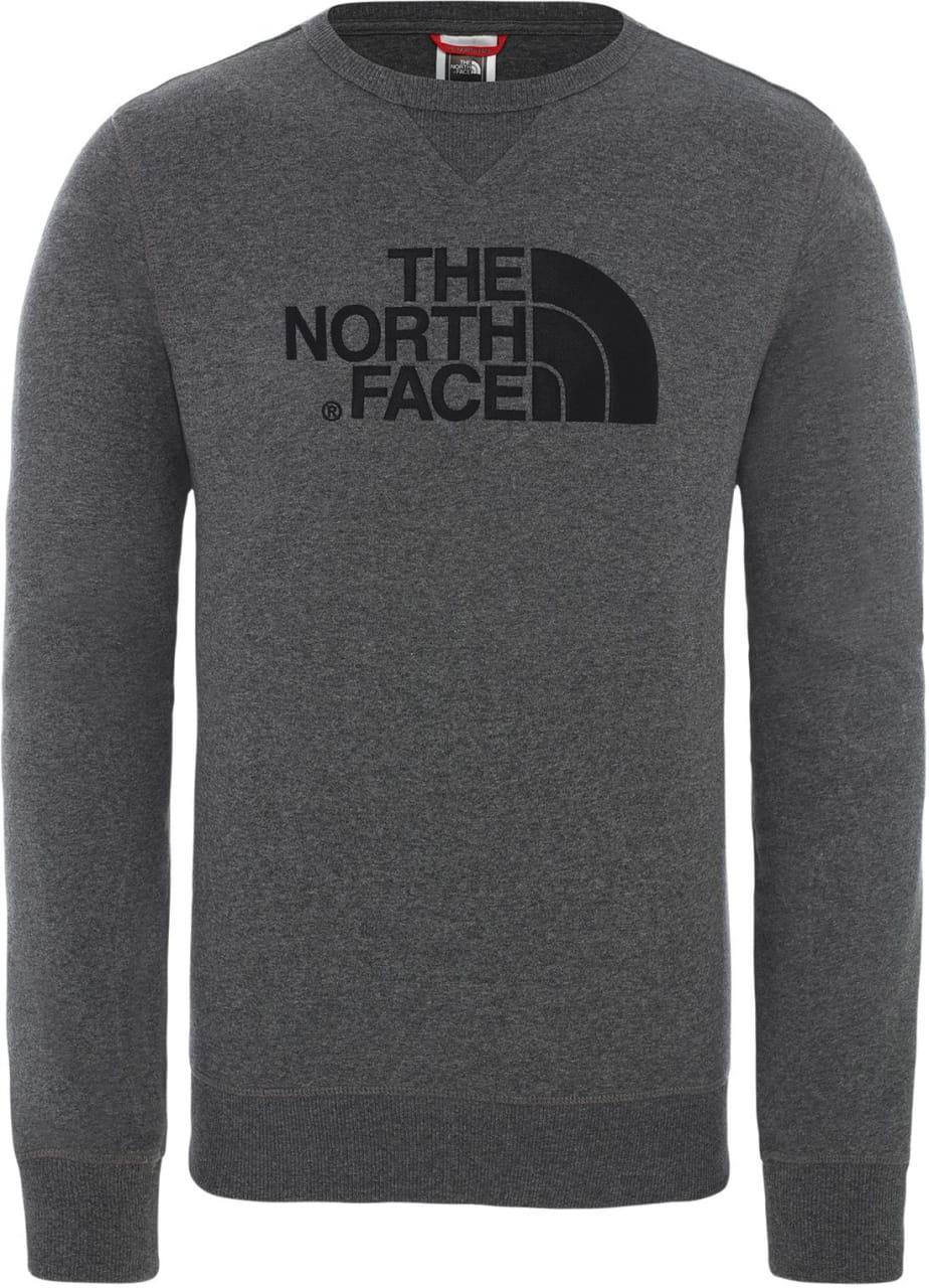Sweatshirts The North Face Men's Drew Peak Crew Light Fleece